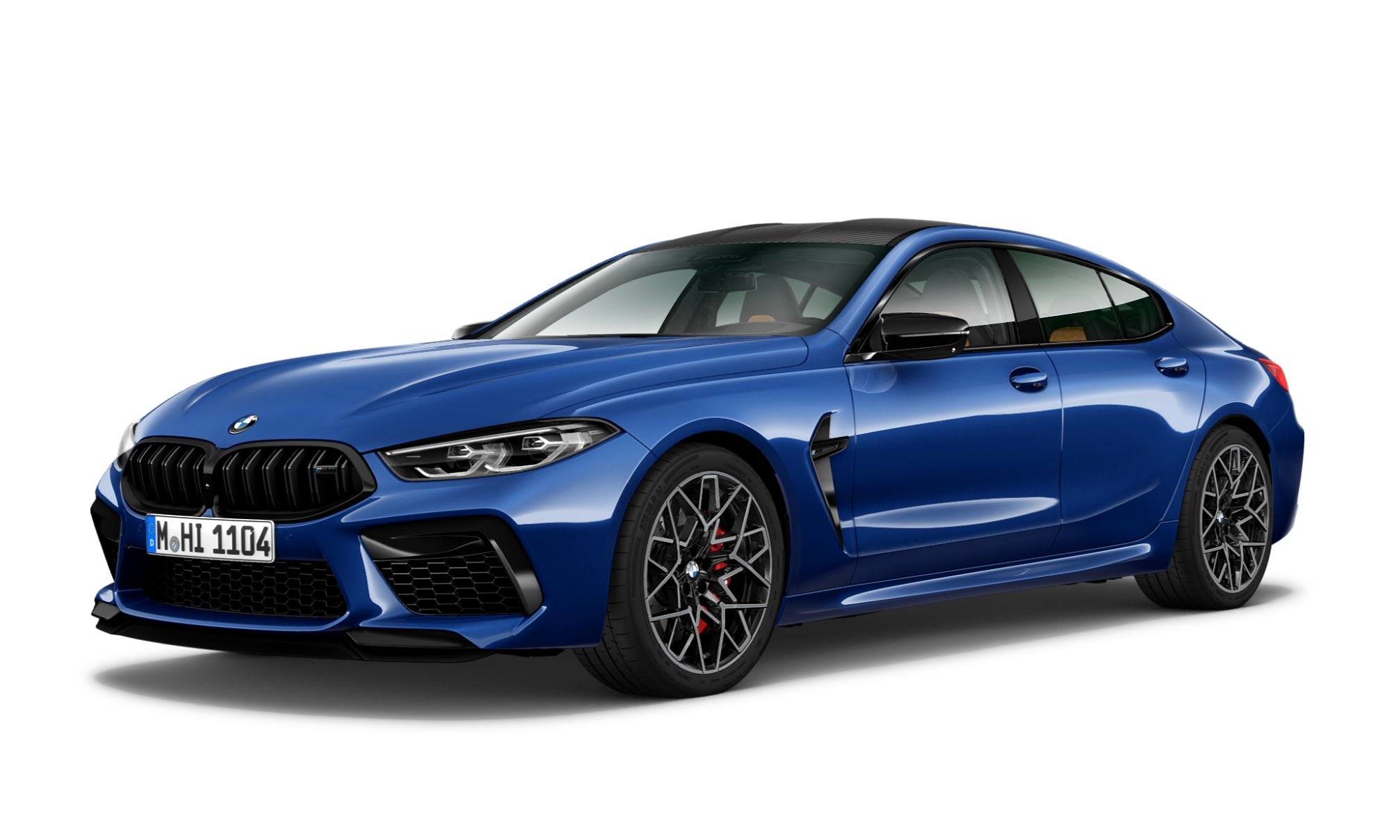 BMW BMW M8 Competition Gran Coupe